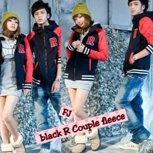 Black R Couple