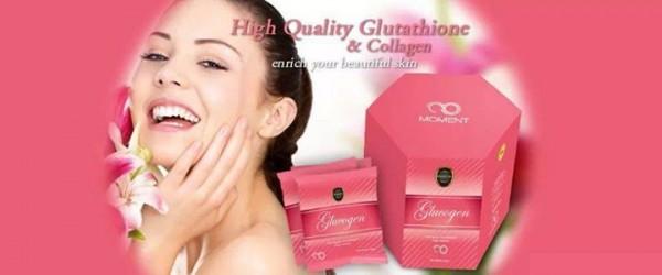 Supplier Glucogen Glutathione (GSH) Moment Up to Date Image 1