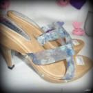 High Heels Jasmine Bonafeet Sandal Wanita Trendy