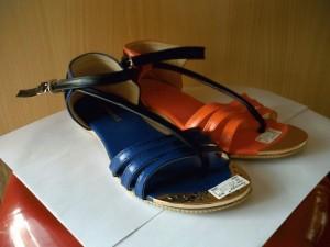 Sandal K-vool / Sandal Kavol / Kvol Casual