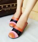 Sepatu Cewek Wanita Flat Shoes US55