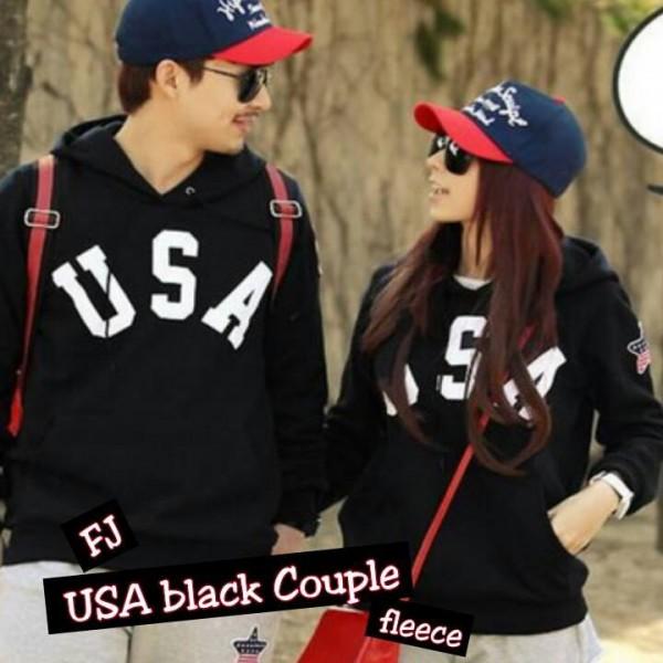 Supplier USA Black Couple Paling Murah Image 1