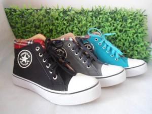 VIVO Casual Shoes Sepatu Cewek Keren